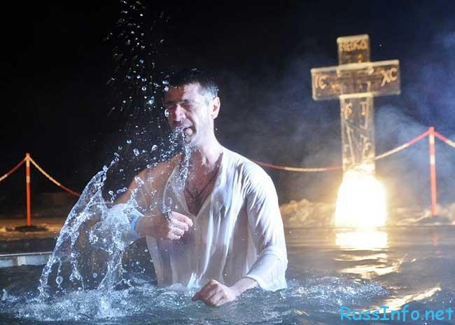 какого числа Крещенский сочельник