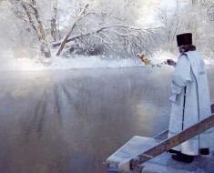традиции празднования Крещенского сочельника в 2020 году