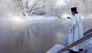 традиции празднования Крещенского сочельника в 2018 году