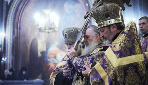 традиции празднования Воздвижения креста Господня