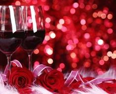 традиции празднования дня Святого Валентина 2016