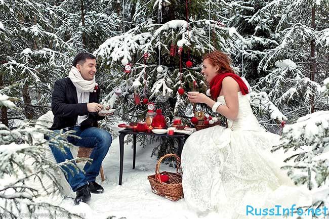 будет ли удачна свадьба в феврале 2016 года