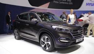 цена на новый Новый Hyundai Tucson 2016 года 2016 года , фото