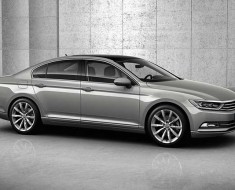 цена на новую модель Volkswagen Passat CC 2016 года фото