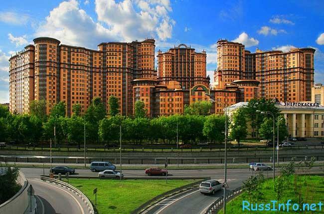 новостройки Москвы от застройщика старт продаж 2017-2018