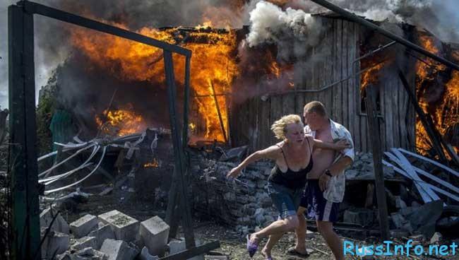 казахская Ванга об Новороссии на 2016 год