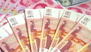прогноз юаня в России
