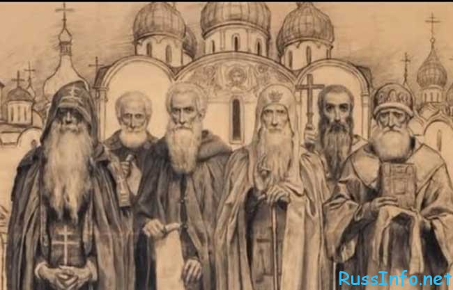 предсказания афонских старцев на 2016 год