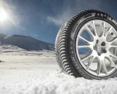 тест зимних нешипованных шин 2015-2016 за рулем