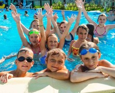 школьные летние каникулы 2018 в России