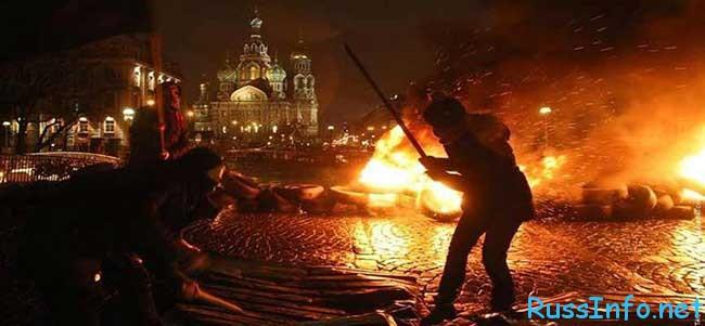 будет ли революция в России в 2016 году мнение экспертов