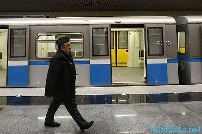 подорожание метро в Москве 2016