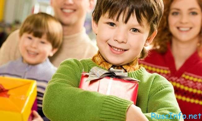 подарок мальчикам на 23 февраля, видео