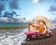 недорогой отдых на море летом 2018 года с детьми в России