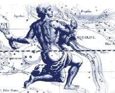 финансовый гороскоп на март 2017 Водолея