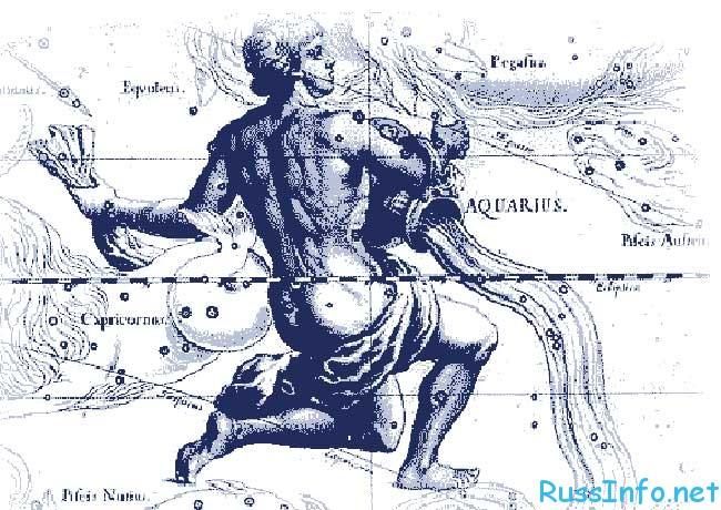 финансовый гороскоп на март 2020 Водолея
