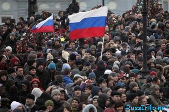 будет ли революция в России в 2017 году