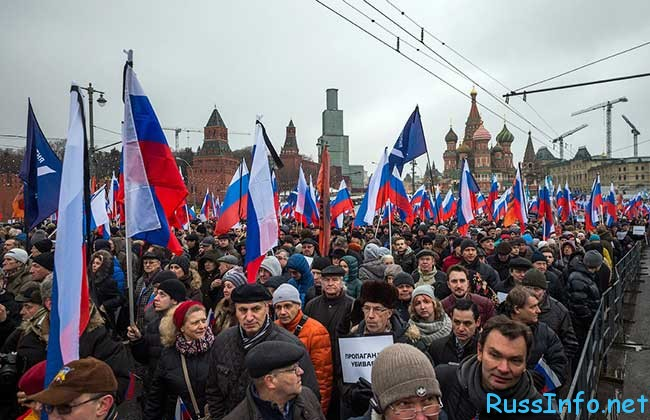 прогнозы на революцию в России в 2017 году