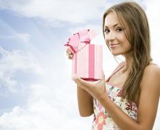 подарок к 8 марта дочери своими руками в 2016 году