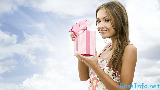 подарок к 8 марта дочери своими руками