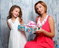 сценка подарок маме на 8 марта 2016 года