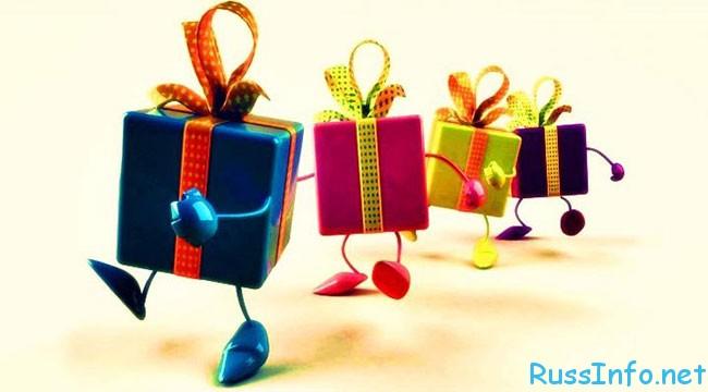 подарки к 8 марта сотрудницам