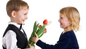 подарок своими руками однокласнице к 8 марта 2016 года