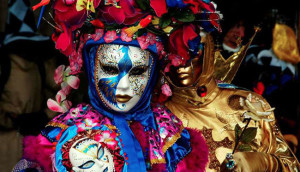туры на карнавал в Венеции 2018