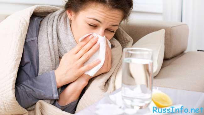 эпидемия свиного гриппа 2020 в России