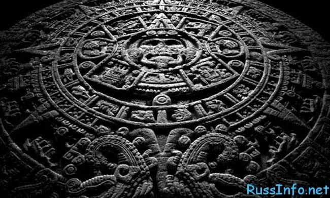 гороскоп Майя на 2018 год по дате рождения