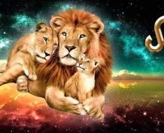 финансовый гороскоп на апрель 2017 для Льва