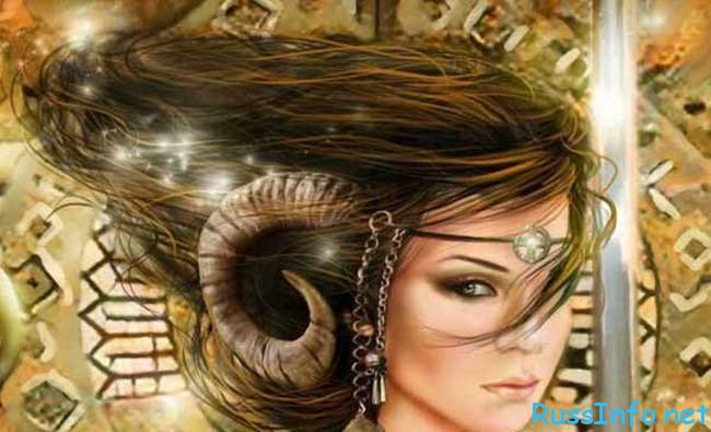 любовный гороскоп на апрель 2020 для Овна