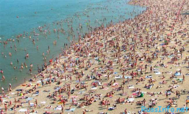 каким будет лето 2018 года в Крыму
