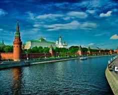 какое лето будет в 2020 году в Москве
