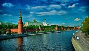 какое лето будет в 2016 году в Москве