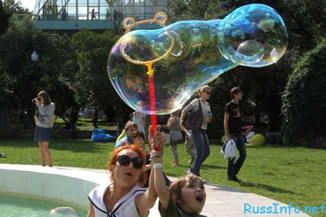 каким будет лето 2016 года в Москве