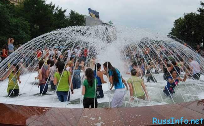 какое будет лето 2016 года в Москве