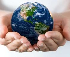 традиции празднования всемирного дня Земли