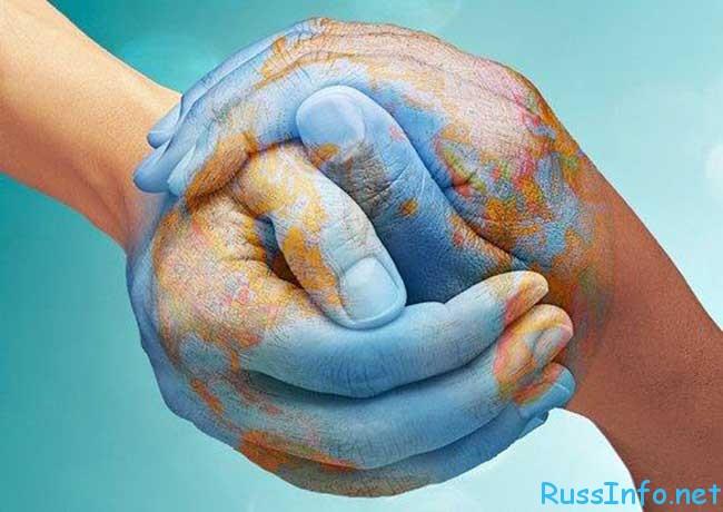 история Всемирного дня земли