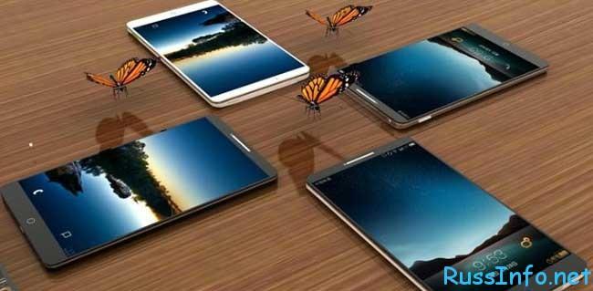 обзор новинок китайских телефонов 2016 года