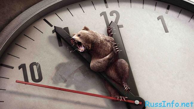 будет ли перевод часов на летнее время в 2018 году в России