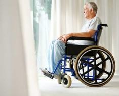 Инвалиды чернобыльцы выход на пенсию по возрасту
