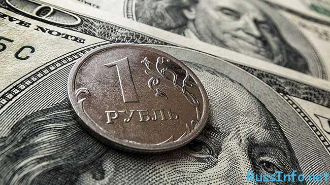 запрет доллара с 2016 года