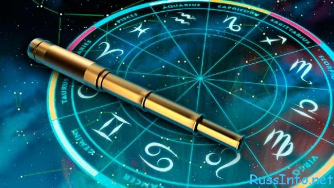 гороскоп на апрель 2020