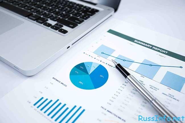 ежемесячная отчетность в ПФР с 2016 года в РФ, бланк