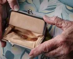 минимальная пенсия по старости в 2016 году в СПБ