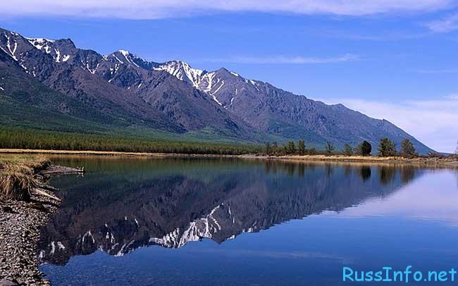 отзывы на отдых на Байкале летом 2020 в базе отдыха, цены