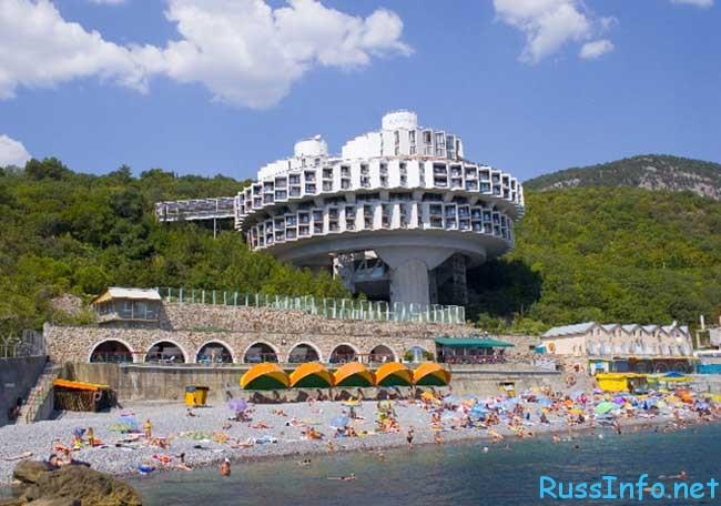 цены на отдых в Крыму в 2018 году: пансионаты и дома отдыха