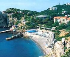 цены на гостевые дома в Крыму возле моря на 2018 год