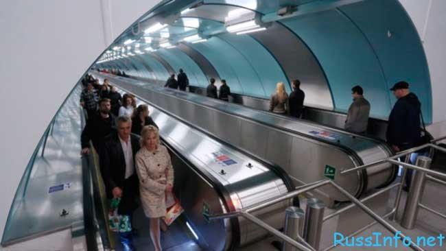 цена на метро в Санкт Петербурге 2016